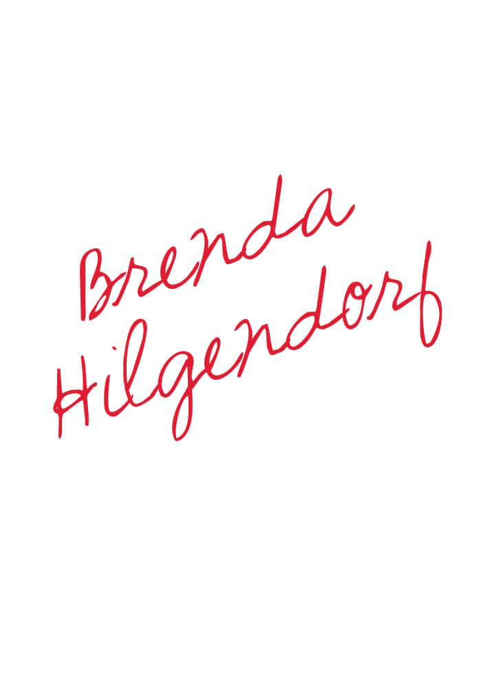 Brenda HIlgendorf