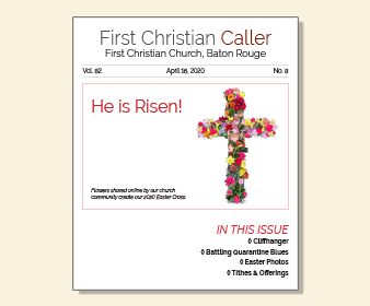 """Featured image for """"First Christian Caller – April 16, 2020"""""""