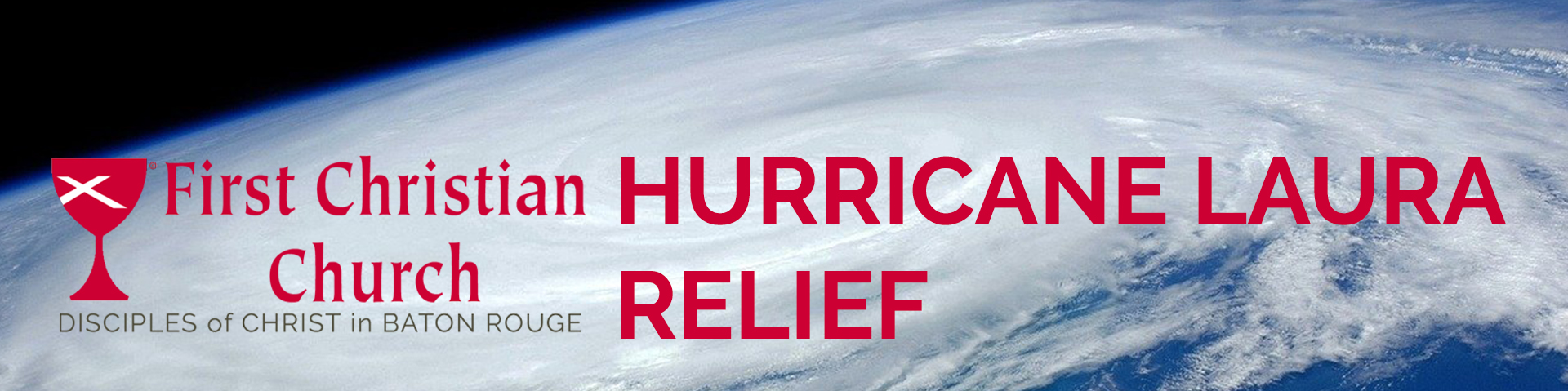 "Featured image for ""Hurricane Laura Relief Trip"""