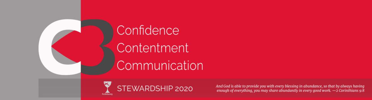 Stewardship 2020