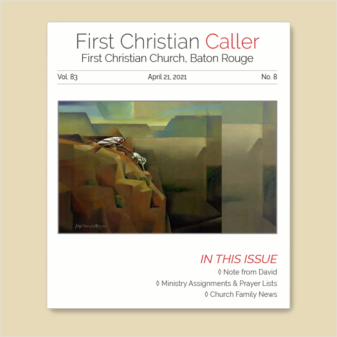 """Featured image for """"First Christian Caller – April 21, 2021"""""""